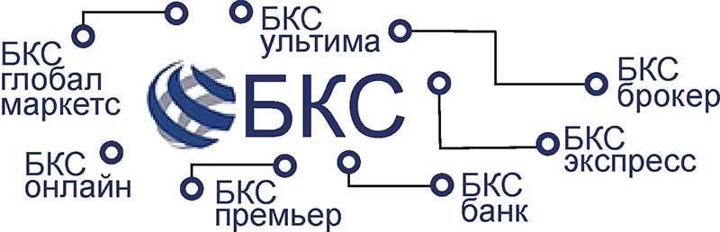 БКС-структура